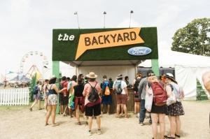 The BackYard 1